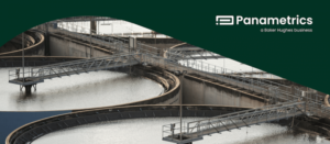 Panametrics Measuring Wastewater Flow in Iron Pipes