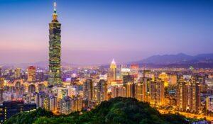 Taiwan 5G user base tops 1 million