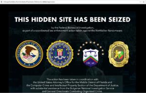 Arrest, Seizures Tied to Netwalker Ransomware
