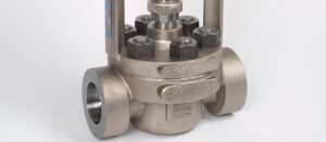 Camseal® In-Line Renewable Ball Valves Provide Savings InLabor, Materials And Downtime