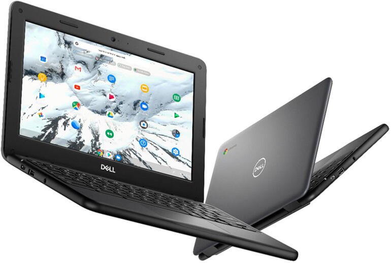 CES 2021: Dell unveils new Latitude notebook and Chromebook to help at-home students