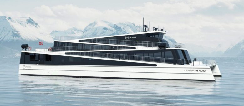 CIRCOR Wins Contract to Supply of Shipsets for Five Passenger Ferries with an Eye Towards Sustainability and the Future