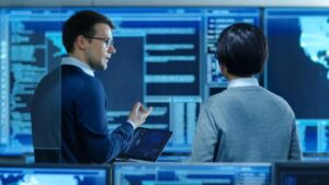 Don't make these cyber resiliency mistakes