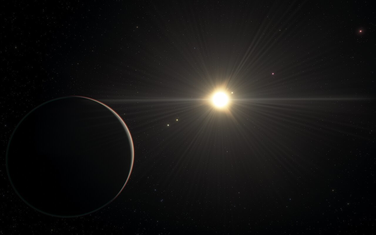 Planets in the TOI-178 system have strangely disparate densities, not following any particular order