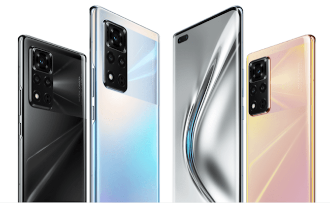 Honor plays down US parts restrictions