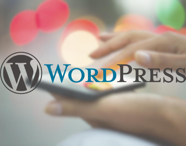 How to add categories to a page in WordPress