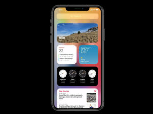 How to create and manage widgets on your iPhone or iPad