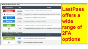 LastPass vs. Bitwarden [2021] — Is Open-Source Better?