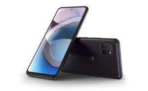 Motorola expands 5G range, updates G line