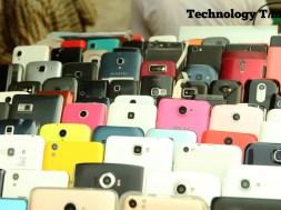 Nigerian telecoms industry: Dropping phones, rising internet signal market shift