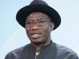 """President Goodluck Jonathan, to be honoured with the award of """"Grand Commander of ICT Promoters in Nigeria"""" during the ICT Media Centenary Awards"""
