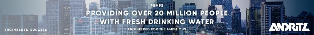 Pump Containing Hitemp 160 SABS Certified