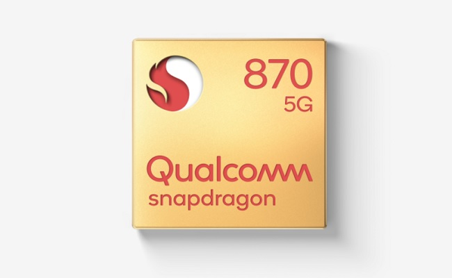 Qualcomm refines gaming play with Snapdragon 870