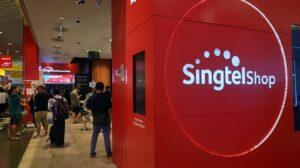 Singtel shakes up management, names former Nokia boss as director