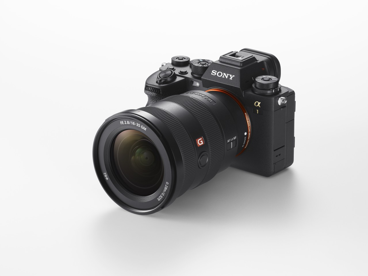 The Alpha 1 is capable of 30 fps continuous stills shooting and 8K/30p video recording
