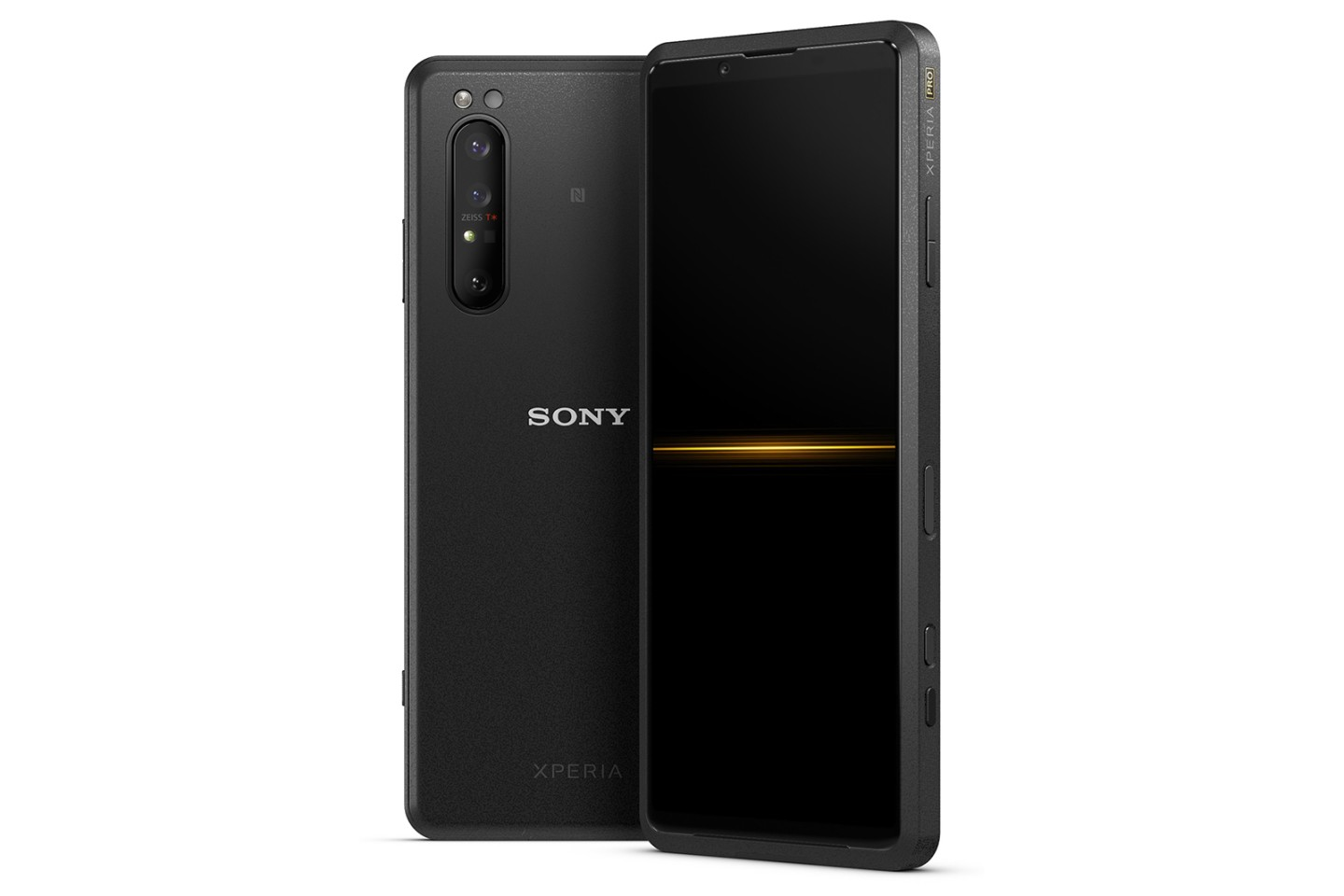 The Xperia Pro is based on the Xperia 1 Mark II launched last year