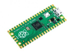 The new Raspberry Pi Pico is an incredibly powerful little chip for just $4