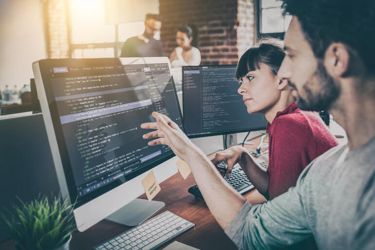 These are the programming languages most in-demand with companies hiring