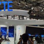 Read more about the article ZTE profit drops despite double-digit revenue growth