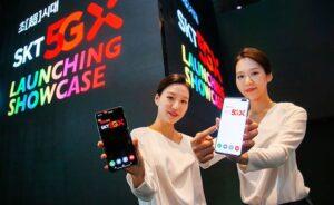 ¿Aumentará el ARPU con la 5G? El caso de Corea