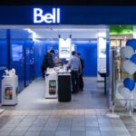 Bell Canada steps up 5G plans
