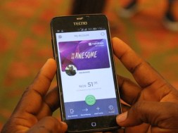 Nairabox app as seen at TechPlus 2016