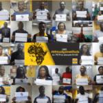 COVID-19: MTN Nigeria Y'ello Hope wins group award
