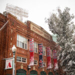 Field of Wi-Fi dreams: Delivering network solutions to Major Leagues and preserving ballpark history