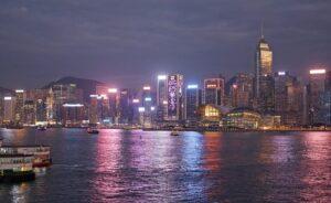 HKT ekes out 2020 profit despite revenue dip