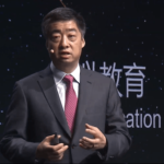 Huawei chief warns of growing digital divide