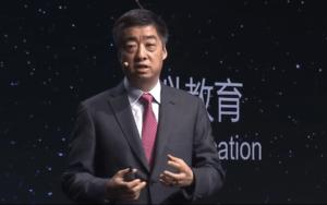 Huawei chief warns of growing digital divide