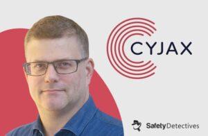 Interview With Ian Thornton-Trump – Cyjax
