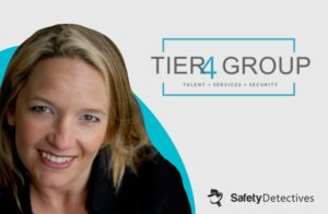 Interview With Niki Rabren – Tier4 Group
