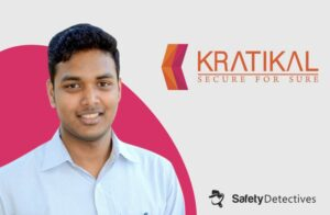 Interview With Pavan Kushwaha – Kratikal