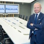 Nokia CEO predicts private 5G network boost