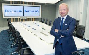 Nokia CEO predicts private 5G network boost