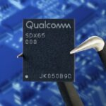 Nuevo módem de Qualcomm con más velocidad en 5G