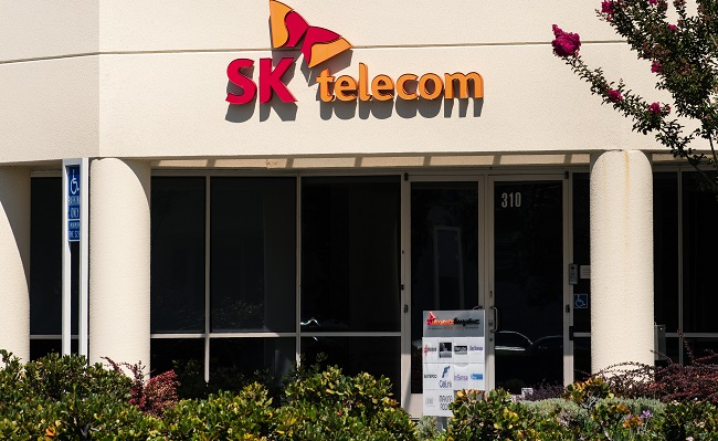 SK Telecom issues bright outlook for 2021