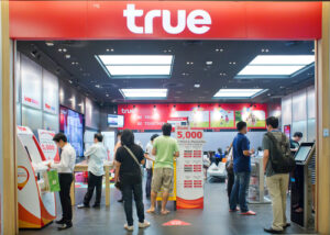 Thailand's True suffers from Covid