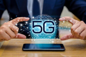 """With new 5G applications, """"the factory of the future"""" is near"""