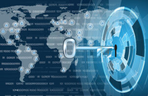 """World Economic Forum calls cybersecurity one of the """"key threats of the next decade"""""""