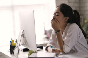 Zoom fatigue? Four reasons video calls are exhausting, and how to prevent it