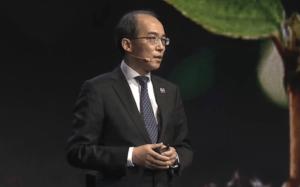 ZTE president targets 5G power, spectrum gains