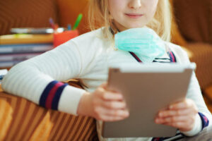 Dell closes the STEM gap with Girls Who Game