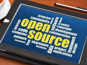 Infrastructure modernization remains the biggest use case for enterprise open source