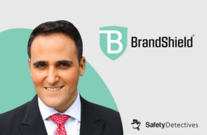 Interview With Yoav Keren – Brandshield