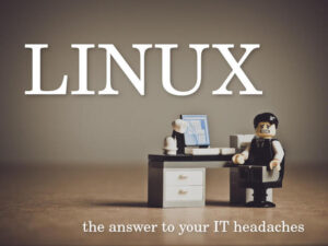 Linux 101: How to create symbolic links