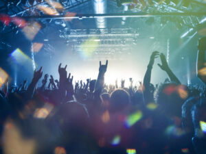 Mamma Mia! Compromised passwords are filled with popular music artists