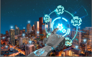 Mobile Automation Engine unlocks full potential of 5G