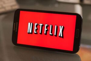 Netflix is testing out ways to stop you from sharing your password